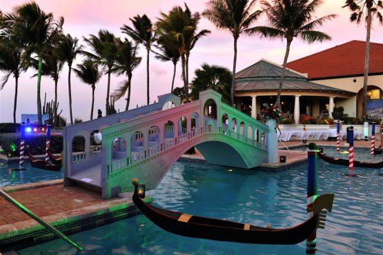 Pool Side 3