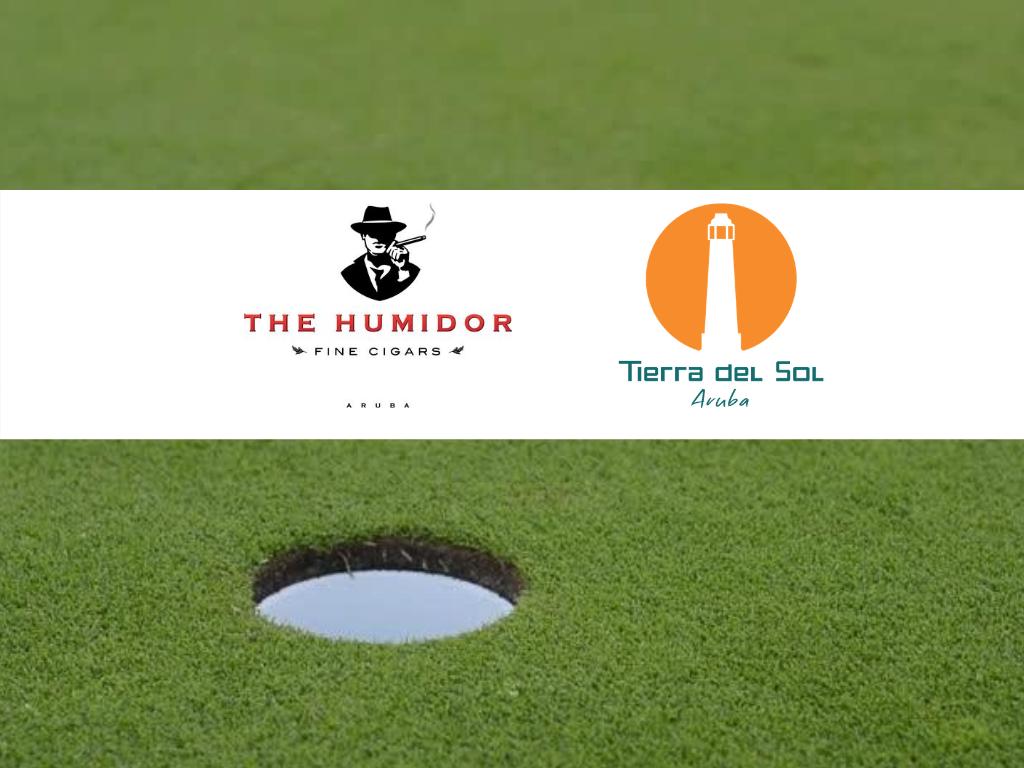 August Golf Tournament